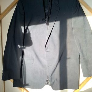 Authentic John Varvatos blazer